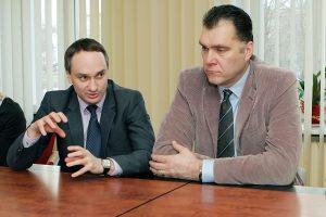 Atomazga: iš LKF išėjo M.Balčiūnas, sugrįžta A.Sabonis ir J.Kazlauskas (papildyta)