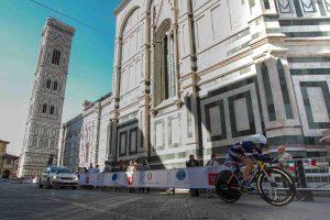 Pasaulio dviračių plento čempionate lietuviai lieka be medalių