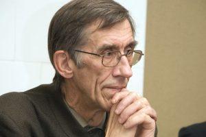 Politologai įvertino S. Skvernelio sprendimą atleisti tris ministrus
