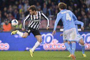 """Italijos čempionate - antrasis lyderio Turino """"Juventus"""" klubo pralaimėjimas"""