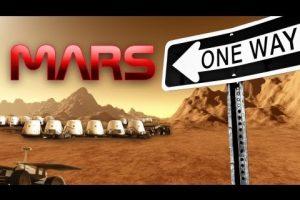 """""""Mars One"""": susipažinkime su tais, kurie leistųsi į Marsą be galimybės sugrįžti"""