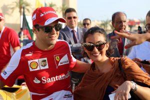 """2014 metais """"Formulės 1"""" komandoje """"Williams"""" F.Massa pakeis P.Maldonado"""