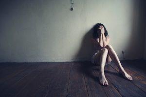 Ką signalizuoja bloga moters nuotaika?