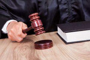 Žemės užgrobimo byloje paskelbtas nuosprendis