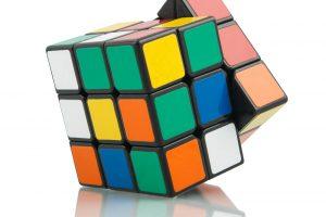 Naujas pasaulio rekordas: Rubiko kubas įveiktas vos per 3,2 sekundes!