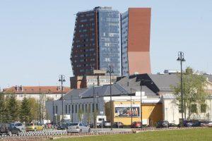 Už Klaipėdai aktualius baigiamuosius darbus – piniginės premijos