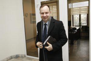 Ministras: aukščiausio lygio medikai reikalingi ir Vakarų Lietuvoje
