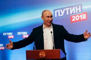 Nauja politinė mada: prezidentavimas iki gyvos galvos