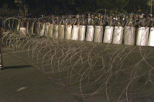 Įkaitų drama Armėnijoje baigta: paleisti visi įkaitai