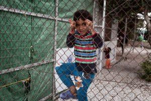"""""""Amnesty International"""": Graikijos pabėgėliai patiria didžiules kančias"""