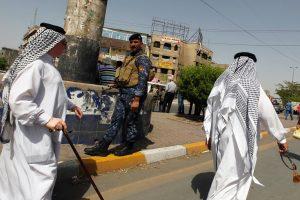Per mirtininkų išpuolius Bagdade žuvo mažiausiai 17 žmonių