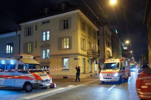 Ciuriche musulmonų maldos salėje šaudęs vyras rastas negyvas