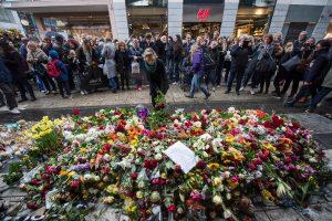 Stokholmo atakos įtariamasis prisipažino įvykdęs teroristinį nusikaltimą