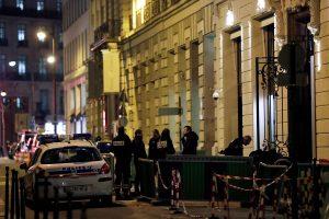 """Paryžiuje plėšikai iš viešbučio """"Ritz"""" pagrobė milijonų eurų vertės brangenybių"""