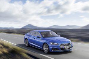 """,,Audi"""" Ženevos automobilių parodoje – net šešios sportiškosios perspektyvos"""