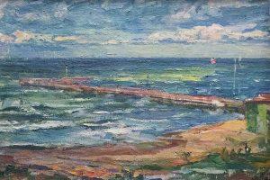 Aukcione – rekordinės paveikslų kainos