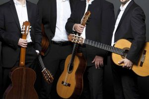 Baltijos gitarų festivalis pirmąkart truks kelias dienas