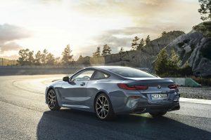 Naujas etapas BMW istorijoje: 8-oji serija