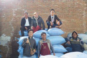 Bolivijos prezidento kavos maišų gavo tik Lietuva, Japonija ir JAV