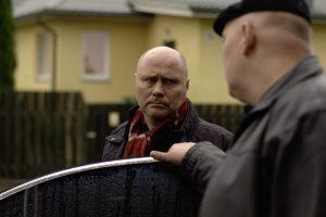 Sugrįžtančiame seriale vaidins ir sunkią traumą patyręs R. Boravskis