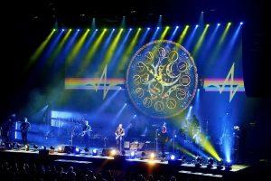 """Trakų pilyje – didžiausias pasaulyje """"Pink Floyd"""" muzikos šou"""