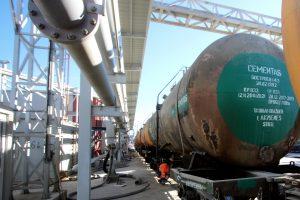 Augančiam lietuviško cemento eksportui – naujas intelektualus terminalas