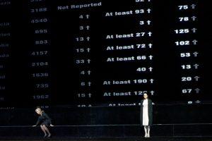 "Operos teatre – ""Don Karlo"" premjera"