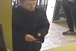 Kas melagingai pranešė apie sprogmenį Kauno stotyje?