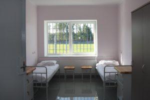 Pravieniškėse atidaryta moderni Laisvės atėmimo vietų ligoninė