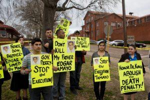 Teksasas nepaisydamas diplomatinio triukšmo įvykdė mirties bausmę meksikiečiui