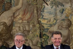 Socialdemokratų gretose – sukilimas prieš A. Butkevičių
