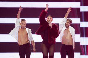 Muzikos apžvalgininkas apie Gretą Zazzą: jūs galite tapti lietuviškąja Rihanna