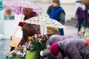 Vilniuje prasideda tradicinė Kaziuko mugė