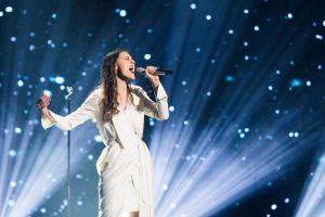 """I. Zasimauskaitė: šių metų """"Eurovizijos"""" atranka daug stipresnė"""