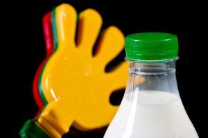 Pieno supirkimo kainos padidėjo