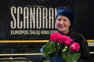 """""""Scanoramos"""" žiūrovams – pasaulinio kino aukso fondas (interviu)"""