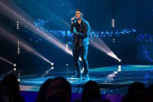 Eurovizinis E. Lubio kelias: 15-likos metų pokyčiai