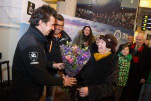 Į namus sugrįžo šauniai Dakaro ralyje pasirodęs Lietuvos ekipažas