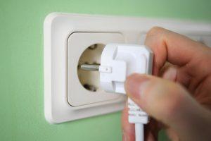 Išmanieji skaitikliai padėtų sutaupyti bent 7 proc. elektros