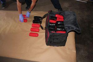 Per slaptą operaciją sučiuptas heroiną platinęs kaunietis (narkotikų kaina – 5 mln.)