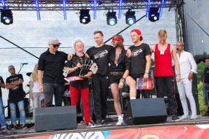 Karklės festivalis vėl ties ranką scenos naujokams