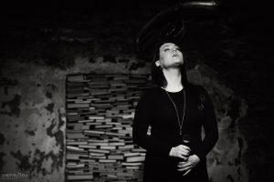 Dainininkė Girmantė ruošiasi gražiausiam vasaros koncertui