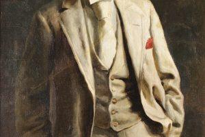 Vilniaus aukcione – nuo XIX a. klasikos iki R. Jankausko ekspresijos