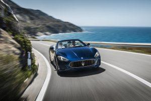 """""""Maserati"""" gerbėjams – du atnaujinti modeliai"""