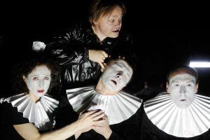 """O. Koršunovo """"Hamletas"""" pirmąkart bus parodytas Trakų pilyje"""