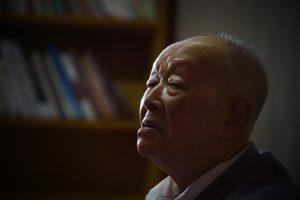 Sulaukęs 111-likos metų mirė kinų kalbininkas Z. Youguangas