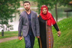 Nuo autoritarinio režimo išsigelbėjęs tadžikas gyvenimą kuria Lietuvoje