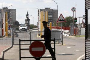 Embargo pasekmė: Lietuvos investuotojai nusisuka nuo Kaliningrado