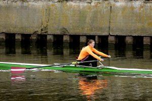 Vandens sporto festivalis – Dangėje