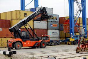 Klaipėdos uoste – didžiausia krovinių apyvarta istorijoje